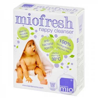 Bambino Mio dezinfekčný prostriedok Mio Fresh 300 G