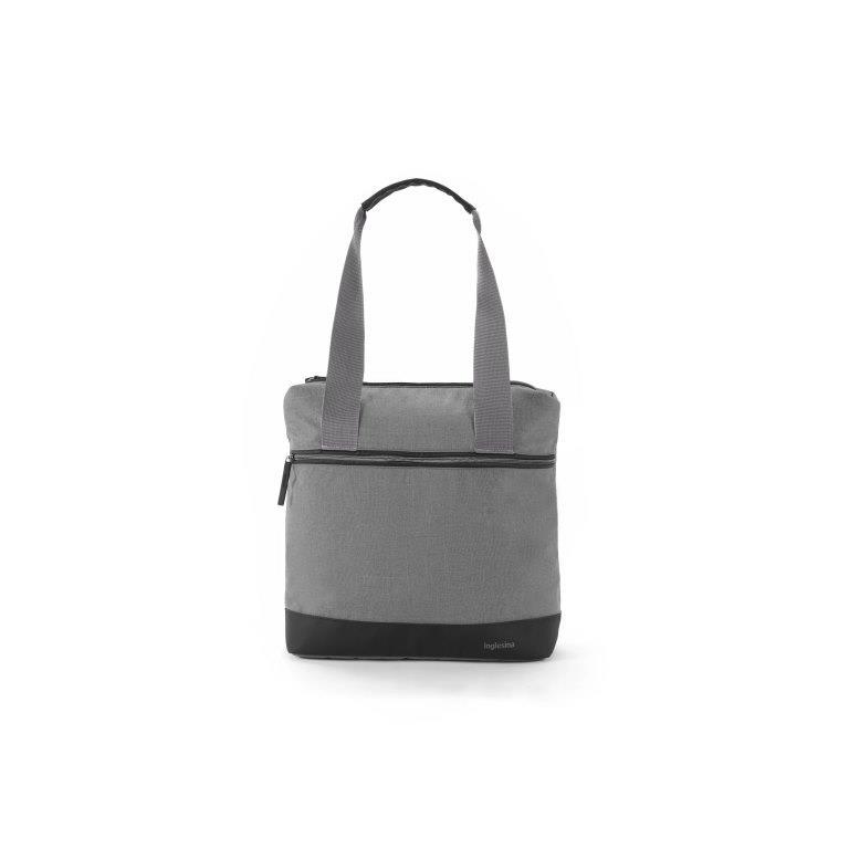 Inglesina taška Aptica Back bag Kensington Grey