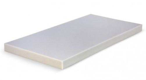 Matrac pena 50 x 90 cm pre prísuvné postieľky Faktum