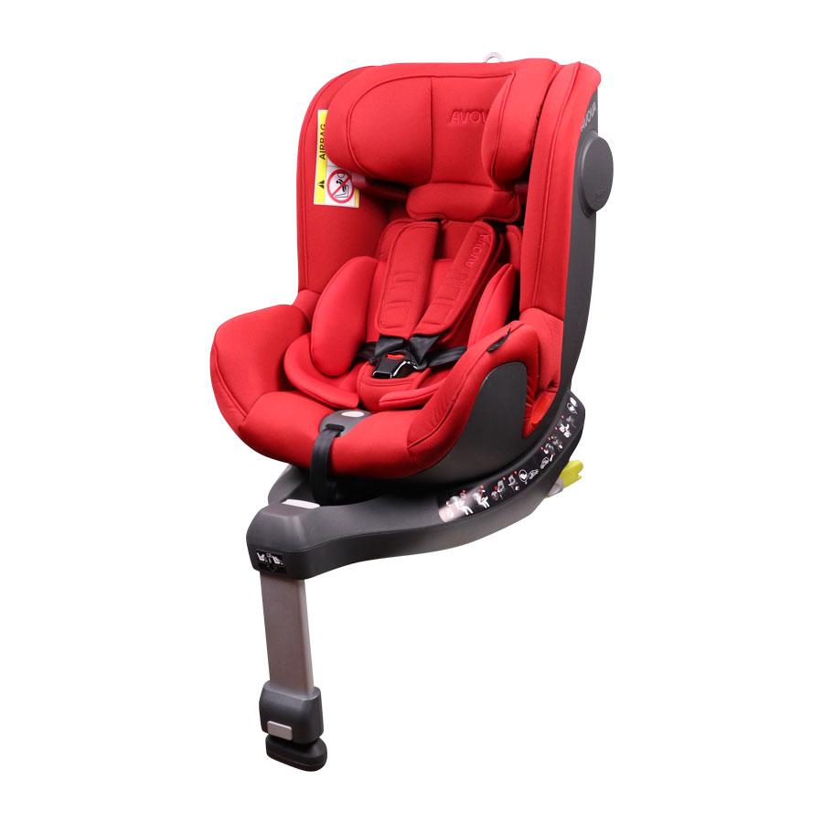 AVOVA Swan-fix 2021 Maple Red 0 - 25 kg