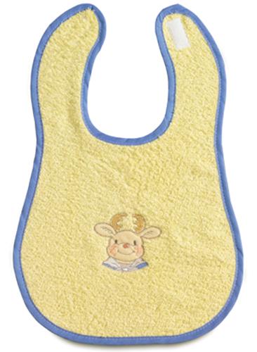 Bebe-Jou Froté podbrandík Bébé-Jou Žltý
