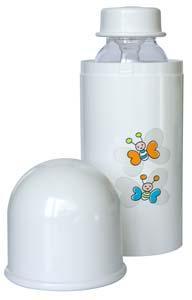 Bebe-Jou Izolačný obal na fľaštičku Butterfly