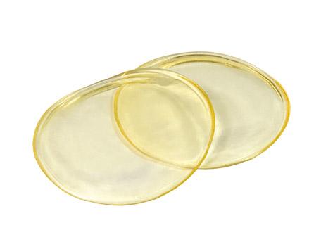 Comfortgel Ameda, Hydrogelové prsné vankúšiky, 2 ks