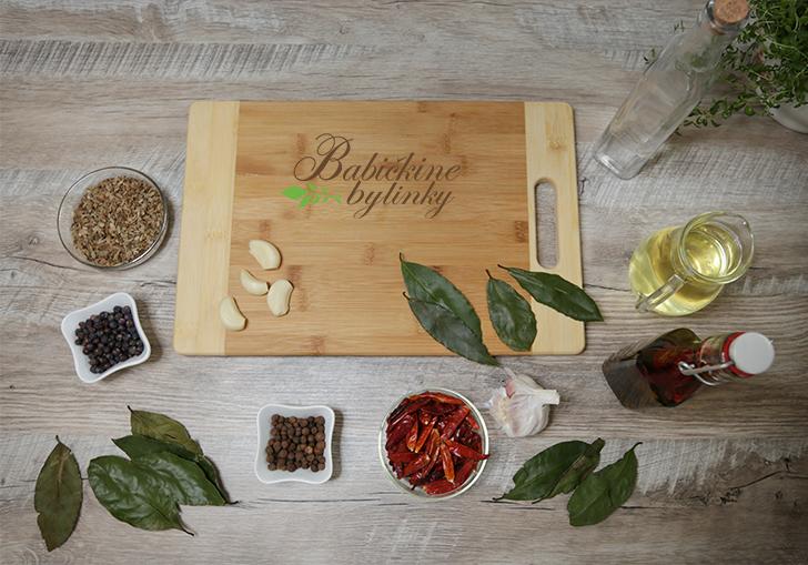 Recept na bylinkový ocot
