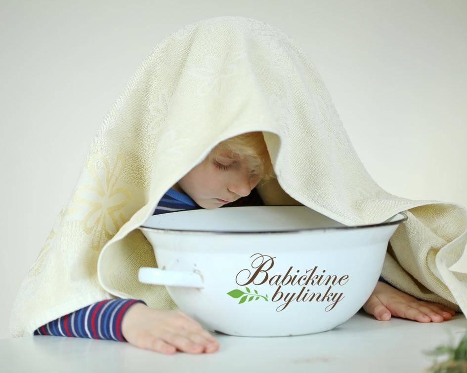 Ako liečiť deti bylinkami