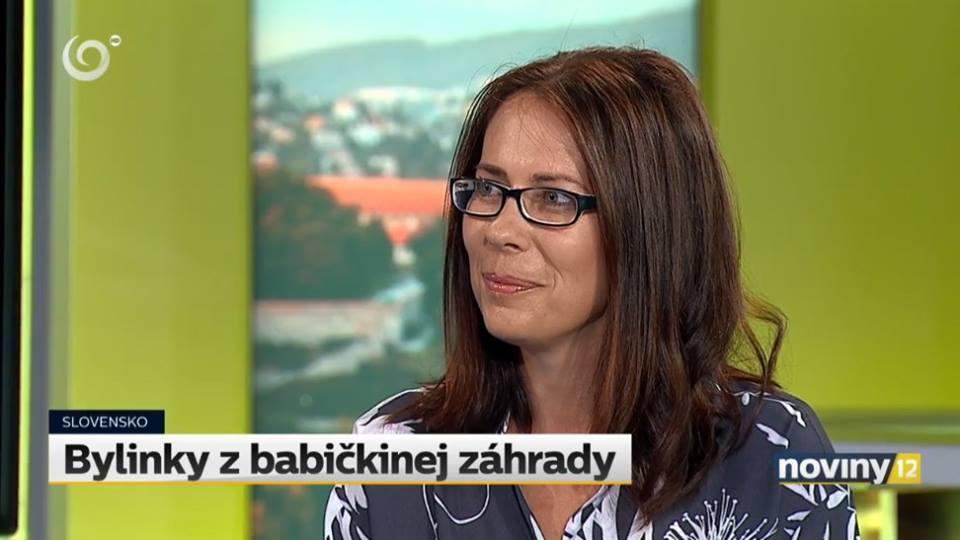 Rozhovor pre TV JOJ o knihe