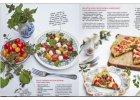 Burina v záhrade (časopis Dobré jedlo)