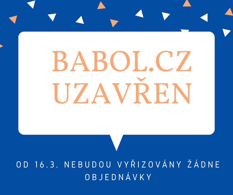 Uzavřen Babol.cz