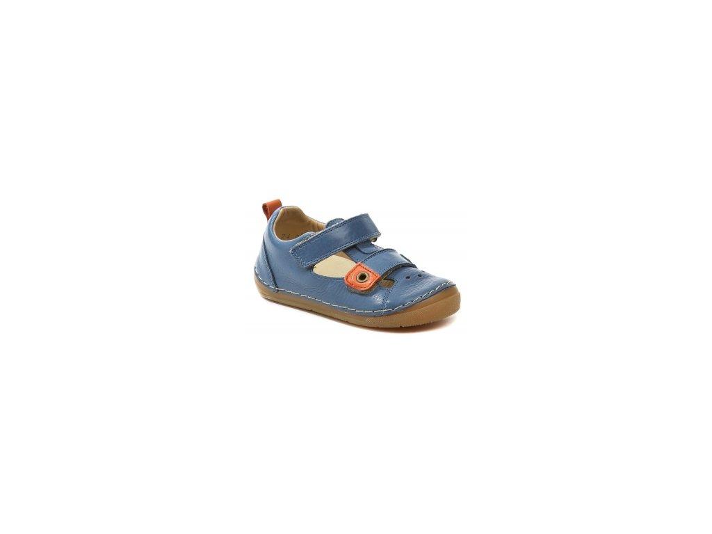 Froddo sandálky Denim G2150074-2 - Babol.cz 51129b5652