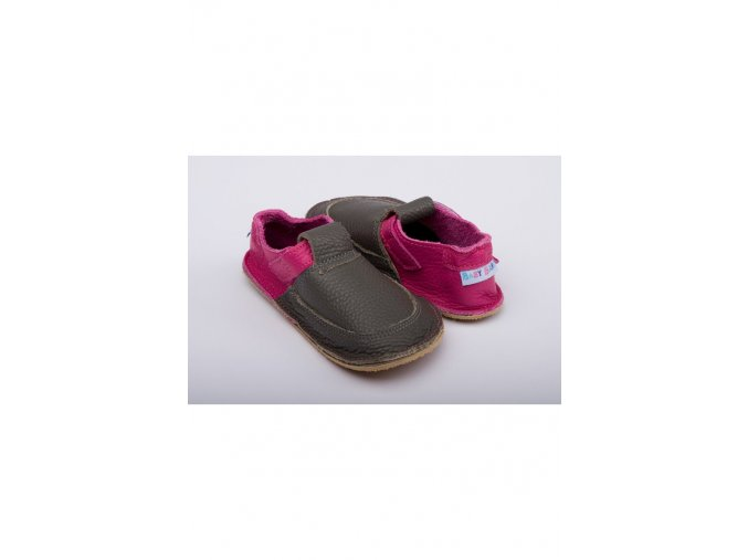 1482 baby bare shoes outdoor orchid