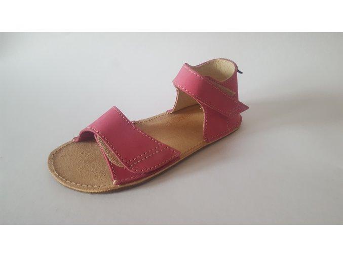 Orto+ barefoot sandálky (H) BFD203