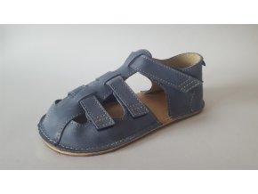 Orto+ barefoot sandálky (H) BFD202