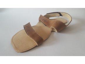 Orto+ barefoot sandály BFA108