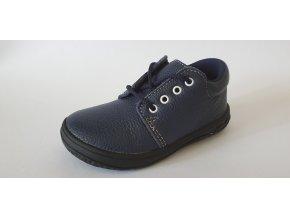 Celoroční Jonap B1 barefoot NEW - modrá