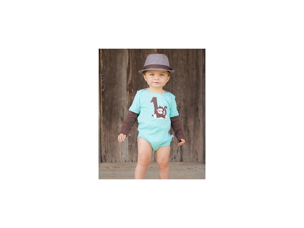 RuggedButts - Boys First Birthday Body