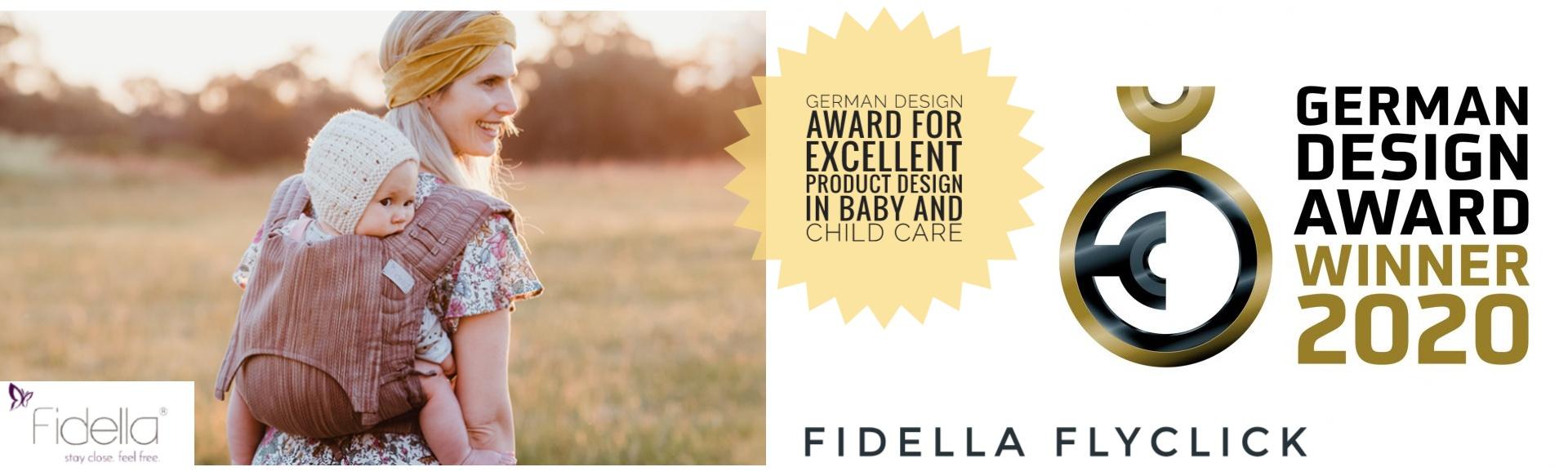 Ocenění Fidella