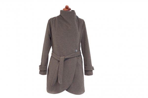 Zimní bundy a kabáty