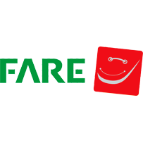 fare bare logo