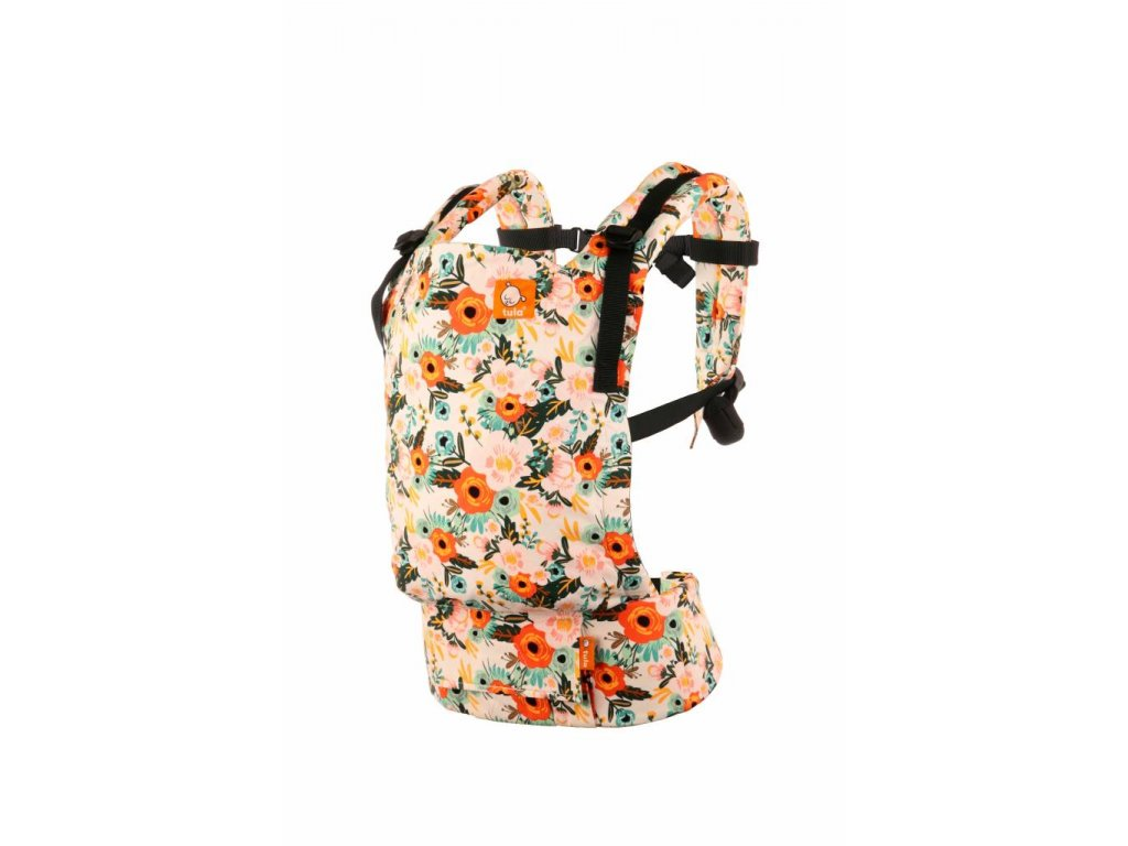 Ergonomické rostoucí nosítko Tula Free to Grow - Marigold