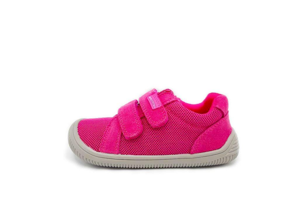 17420 2 barefoot tenisky protetika dony fuxia 3
