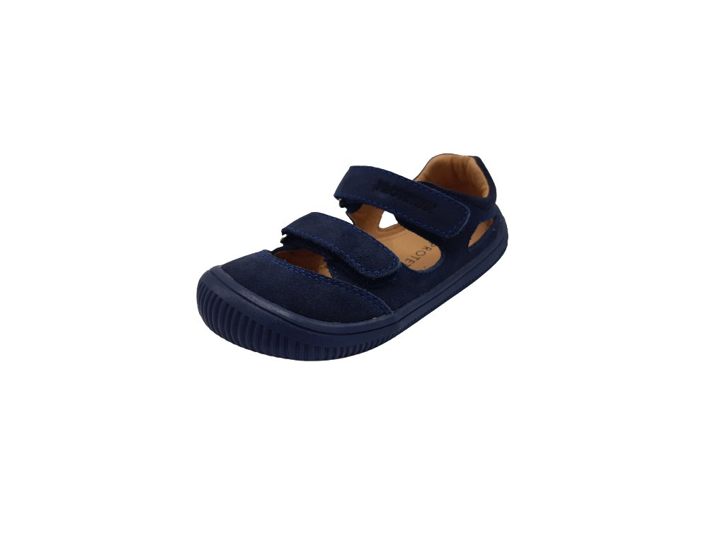 Protetika barefoot sandály Berg Marine