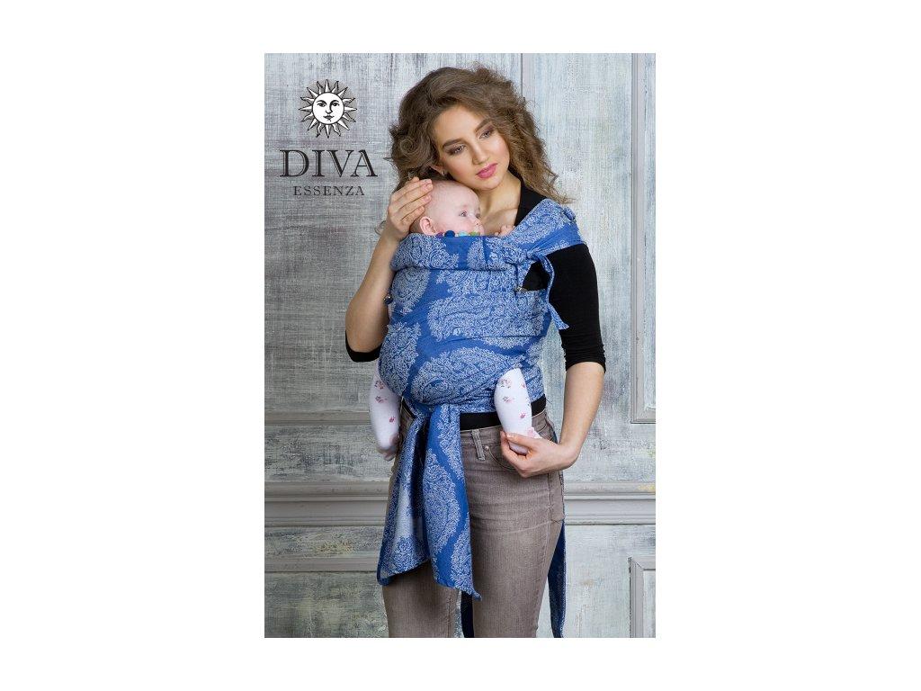 Diva Milano essenza mei tai azzurro