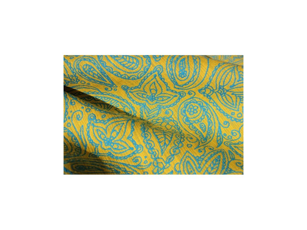 yaro lace contra yellow blue flame (1)
