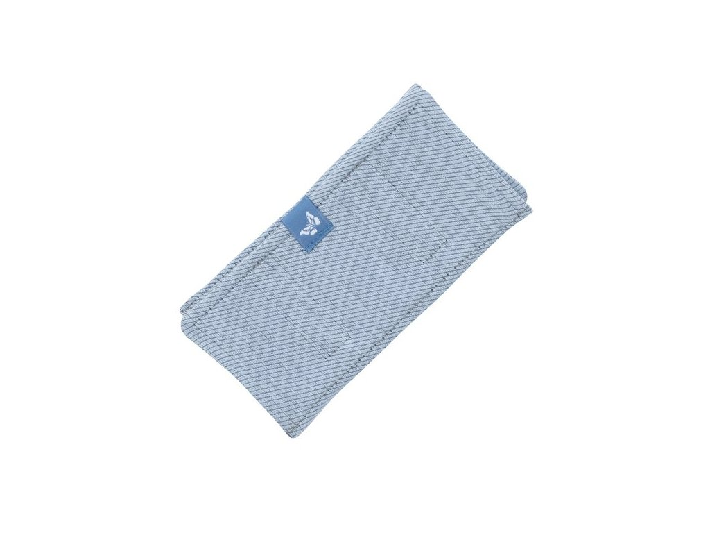 fidella suck pad fur tragehilfen classic lines hellblau