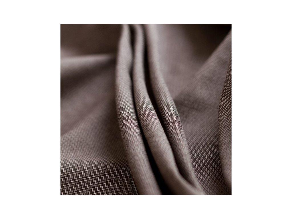 Šátek na nošení dětí Fidella - Chevron Walnutfidella baby wrap classic chevron walnut 460 cm size 6