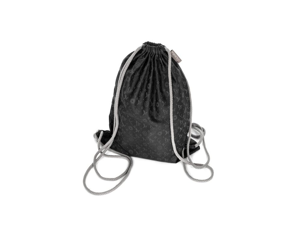daybag saint tropez anthrazit