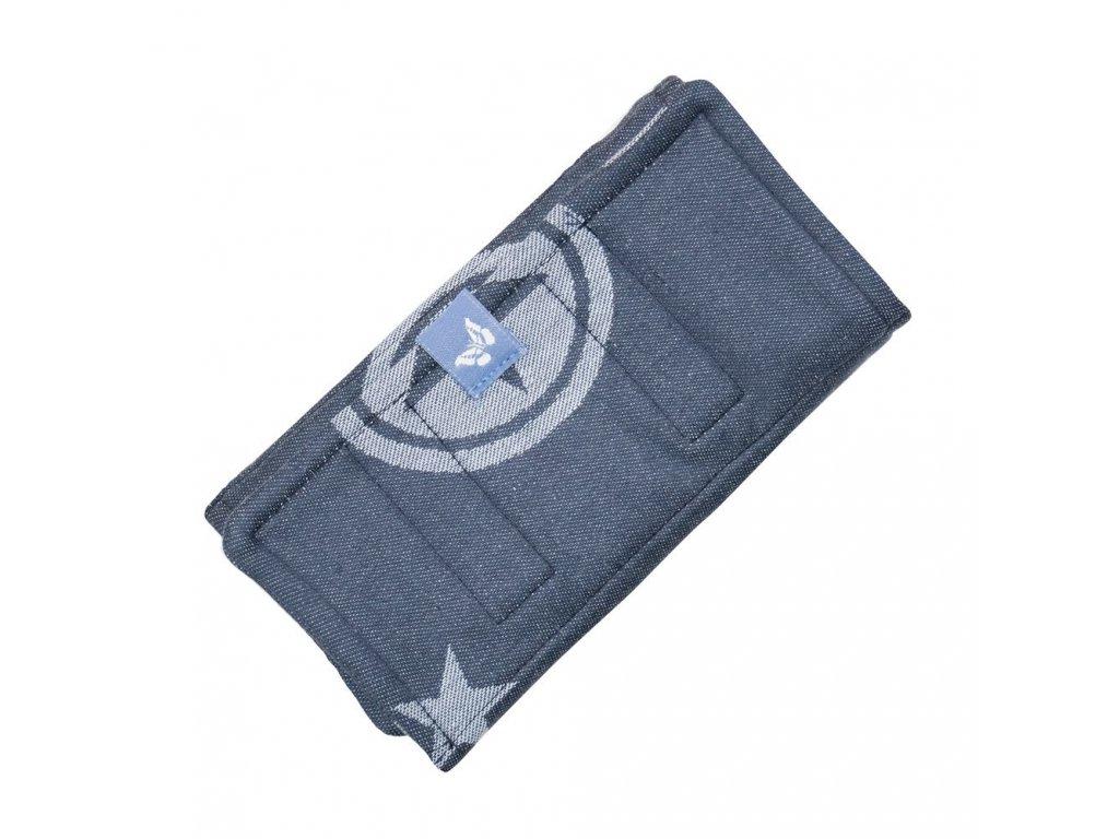 337 slintacek chranic popruhu fidella outer space blue