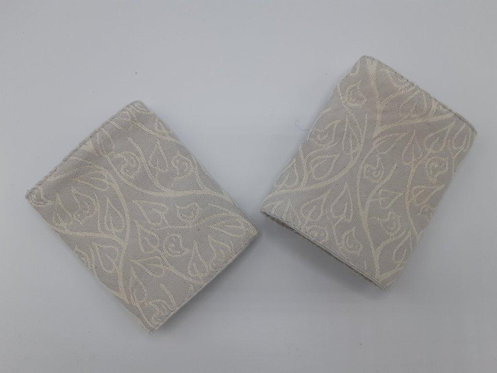 Slintáčky MoniLu Birg Garden Grey