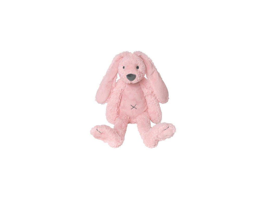 Happy Horse Králíček Richie 28 cm růžový