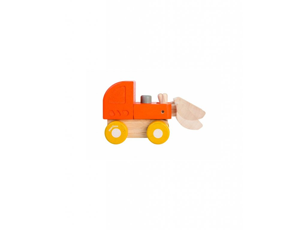 mini buldozer 1