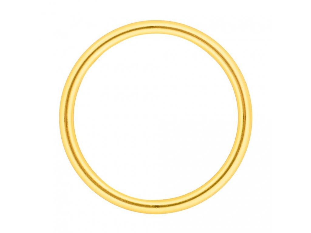 fidella sling ring gold 1