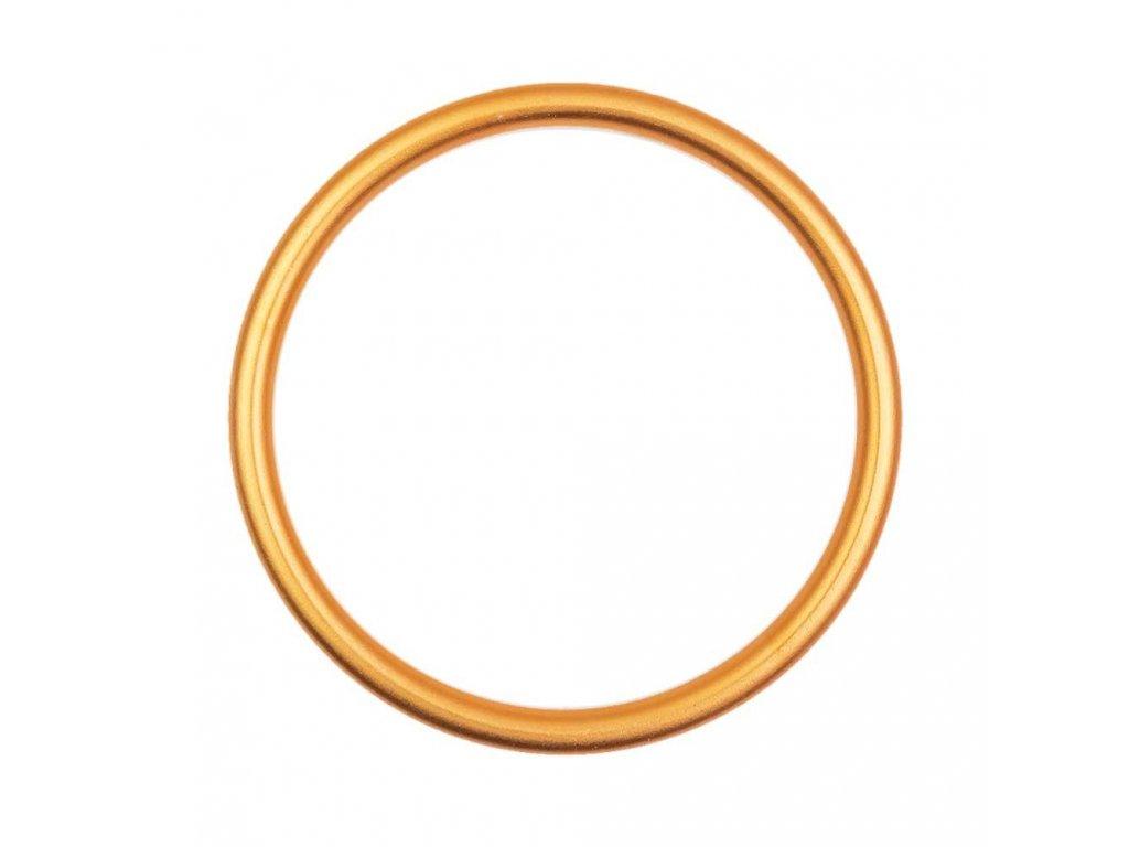 fidella sling ring yellow