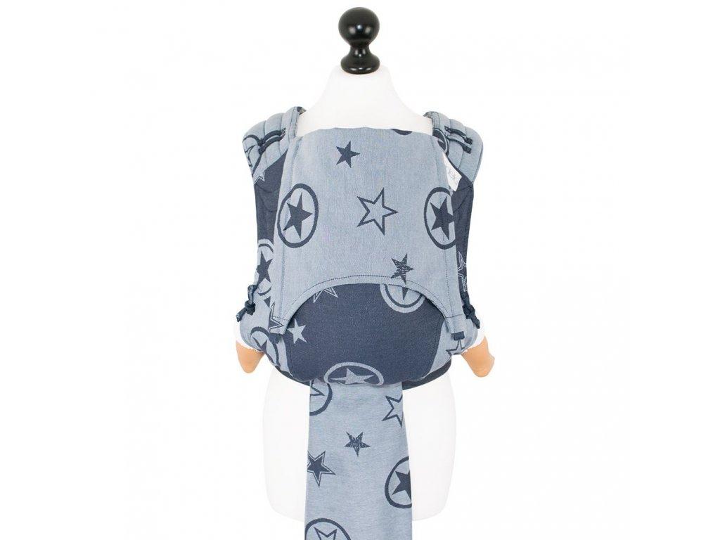 new size fidella flytai meitai babycarrier outer space blue