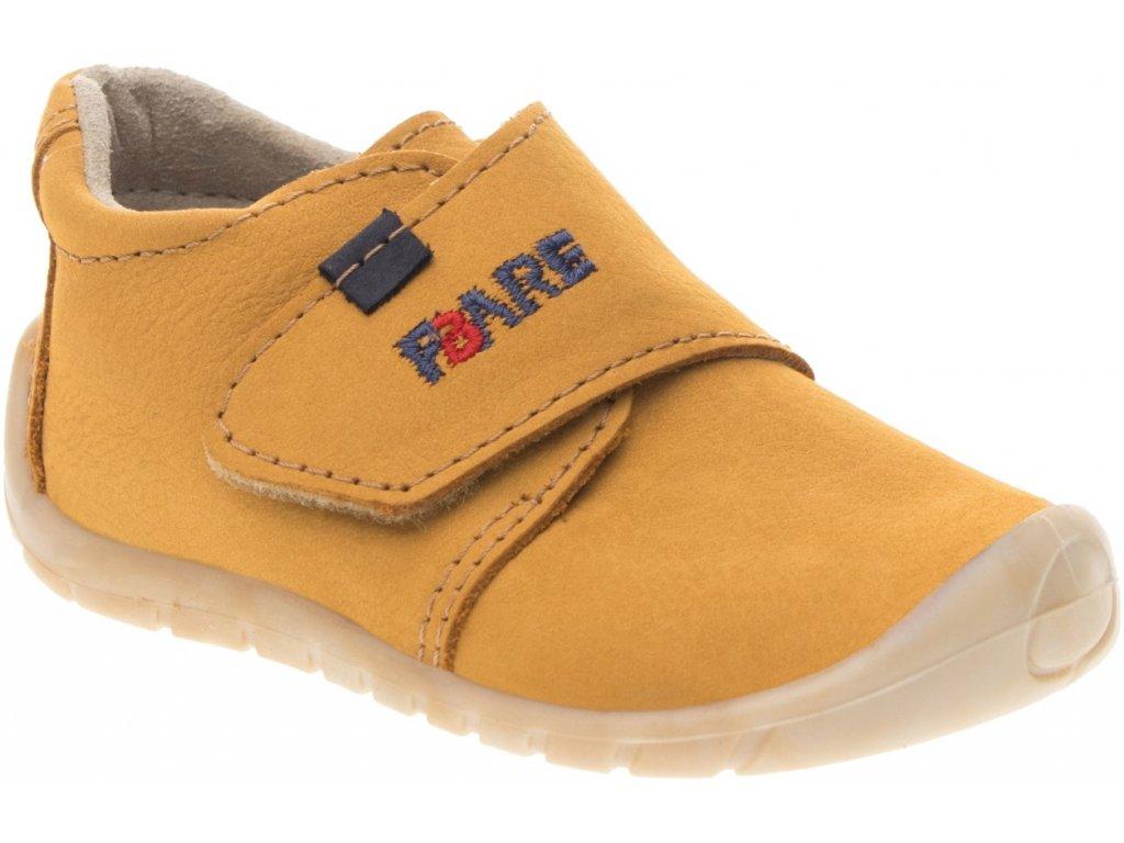 Fare Bare dětské celoroční barefoot boty 5012281