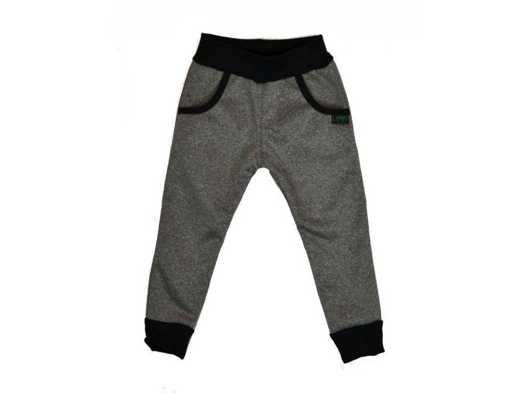 softshellové kalhoty shara k35