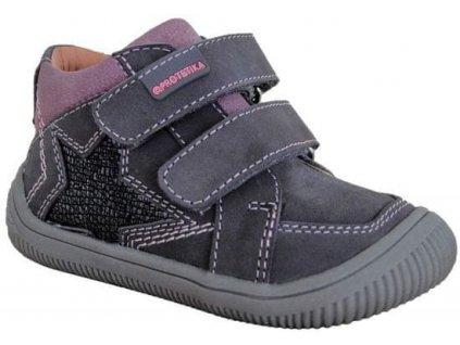 Protetika celoroční barefoot obuv Alina