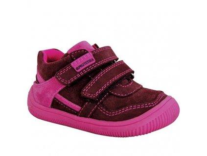 Protetika celoroční barefoot obuv Asa
