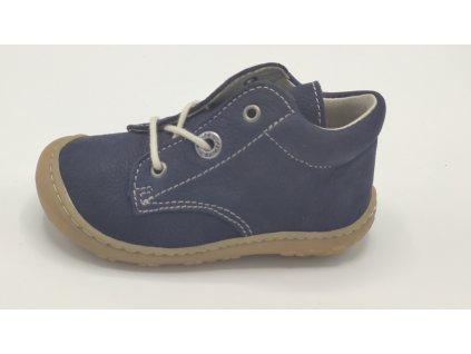 Ricosta barefoot celoroční obuv Cory Barb See Weit 12310/170