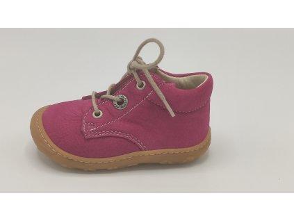 Ricosta barefoot celoroční obuv Cory Barb Pop Weit 12310/320