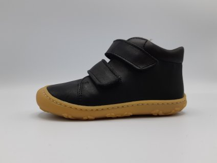 Ricosta barefoot celoroční obuv Chrisy See Mittel 12240/182