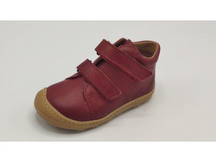 Ricosta barefoot celoroční obuv Chrisy Kamin 12240/352