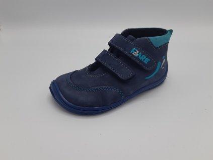 Fare Bare vyšší celoroční obuv s flísem 5121203
