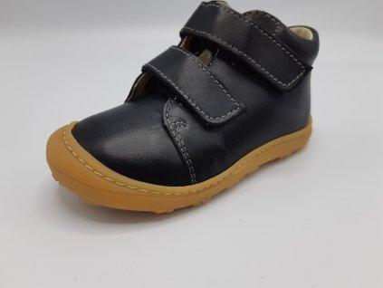 Ricosta barefoot celoroční obuv Chrisy See Mittel 12240/180