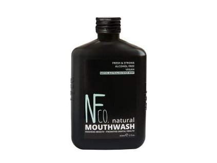 Jack N' Jill Přírodní ústní voda NFco bez alkoholu & fluoridů