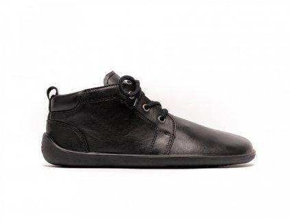 Be Lenka celoroční barefoot obuv Icon Black