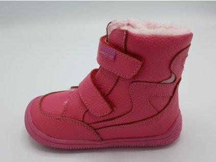 Protetika zimní barefoot obuv Sue